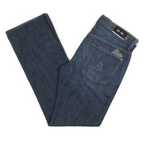 7 For All Mankind Brett A Pocket Bootcut Jeans
